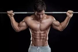 在家怎样练马甲线练腹肌最有用的要领