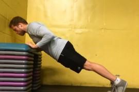 胸大肌怎样练比较有结果