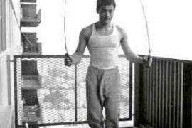 新跳绳健身设计 镌刻圆满肌肉线条