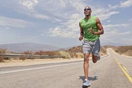 跑步练习设计
