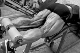 男子就要练 腿部练习设计(图文)