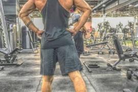 新手锻炼背阔肌有用的要领