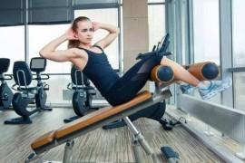怎样锻炼腰腹力量