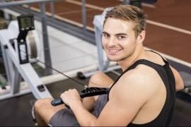 徒手练背部肌肉的要领有哪些