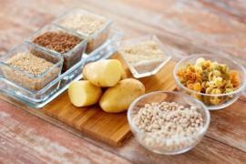 低碳水化合物饮食时期怎样坚持肌肉线条