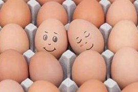 早饭吃鸡蛋的来由