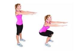 臀大肌锻炼动作大全 教你怎样练臀大肌